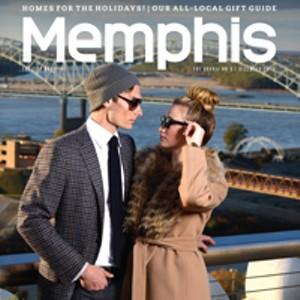 Memphis Magazine subscriptions make a great Valentine's Day Gift!  Just $15 includes 12 issues of the South's best city magazine, including the annual Restaurant Guide and City Guide.