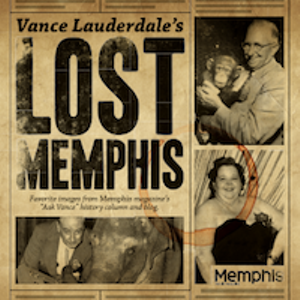"Memphis magazine: Just $15 for twelve issues of the South's Best City Magazine, plus each gift receives ""Lost Memphis,"" the new book from local history expert Vance Lauderdale.  Call 901-521-9000 to order or you may order online."