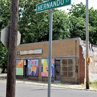 A HUD grant will help lead a Vance Avenue makeover.