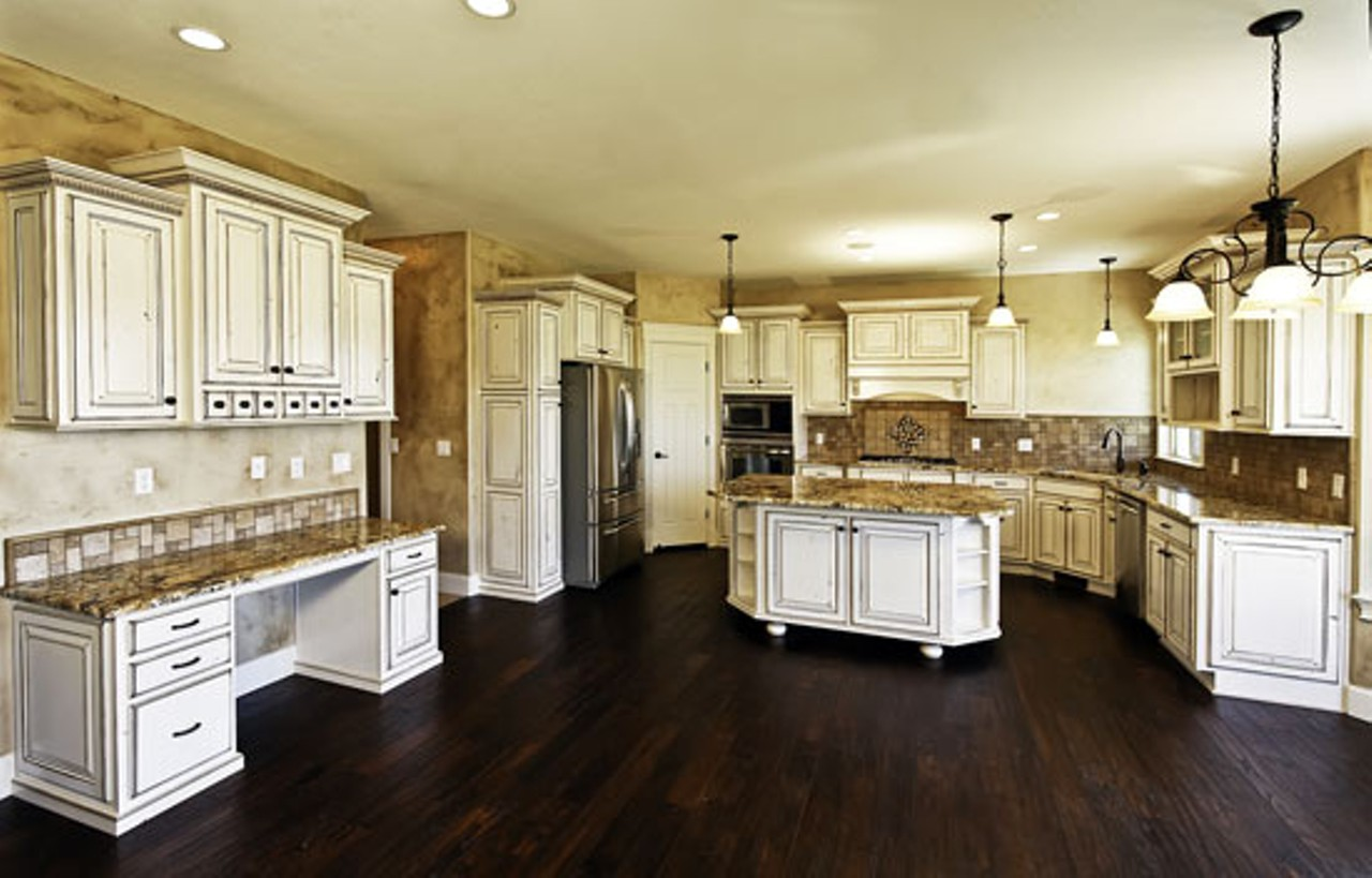A Kitchen Makeover Living Spaces Memphis News And