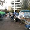 Occupy Winter