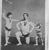 A Memphis Circus Family from the late 1800s