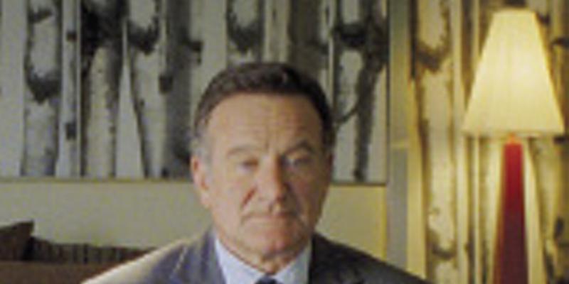 A Memphis Comic Remembers Robin Williams