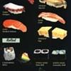 A Memphis Sushi Contest