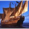 Columbus' Ship to Dock in Memphis