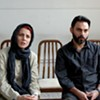 Iranian Oscar winner is a gripping domestic drama.