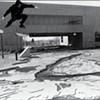 A Skatepark for Mud Island?