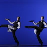 A Sneak Peek at Ballet Memphis' Connections: Food