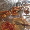 A Sneak Peek at Ferraro's Pizzeria and Pub