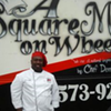 A Square Meal on Wheels Owner Opens Cafe