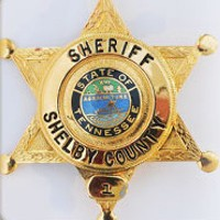 A Varied Field Lining Up to Fill Luttrell's Shoes as Sheriff