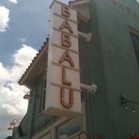 A Visit to Babalu