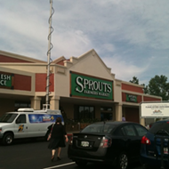A Visit to Sprouts
