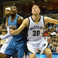 A Weekend with the Deepest Roster in Grizzlies History