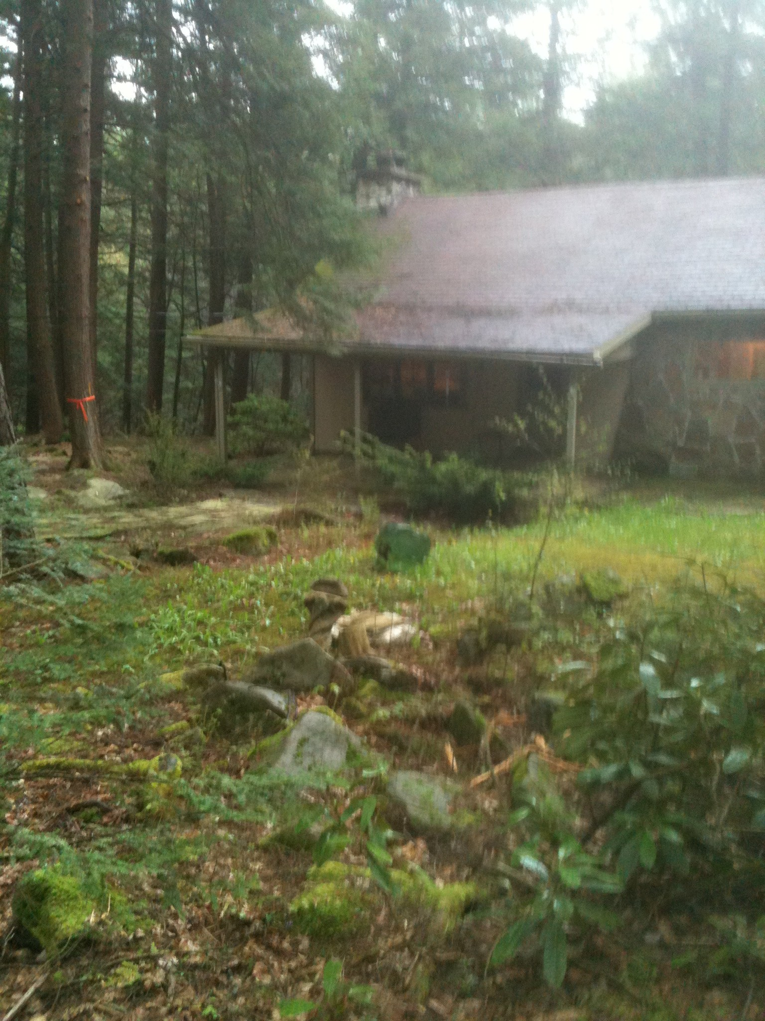 A western pennsylvania fishing trip the brucev blog for Fishing trips in pa