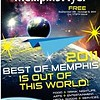 About That Best of Memphis Thing ...