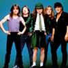 AC/DC Concert Blasts FedExForum