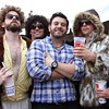 Adam Richman Talks About Memphis BBQ Fest