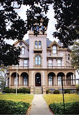 JUSTIN FOX BURKS - After being shuttered for five years, there is a plan to open the Mallory-Neely House.