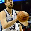 Grizzlies 111, Bobcats 89: Ground and Pound