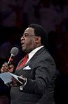 Al Green on the anthem? How's that for a tone-setter?