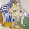 Film About Painter Alice Neel to Screen at Brooks