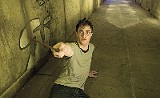 DANIEL RADCLIFFE IS BACK AS HARRY POTTER.