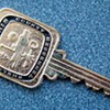 You Can Own the Key to the City of Memphis Presented to Phyllis Diller by Mayor W.W. Herenton