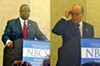 Alter Egos at the National Black Caucus Meeting at The Peabody (pt. 2)