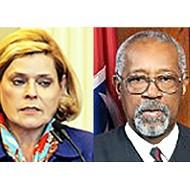 Alternate Judicial Endorsement Ballot from Former Democratic Chairs