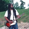 Alvin Youngblood Hart at the Hi-Tone