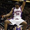 Grizzlies Toasted by Suns
