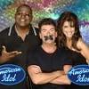 American Idol Finalists Hit Graceland Today