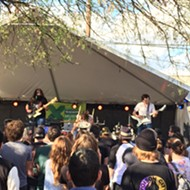 Live From SXSW