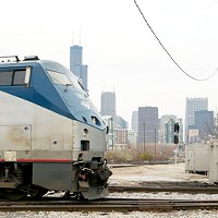 Amtrak Looks to Expand Memphis Service