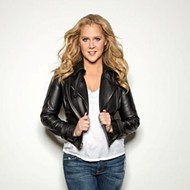 Amy Schumer at Horseshoe Tunica Friday