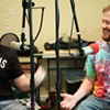 Local Guys Launch Podcast About Memphis Arts