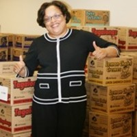 Angela Woods of Girl Scouts Heart of the South Talks Cookies