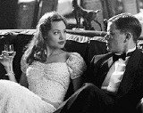 Angelina Jolie and Matt Damon