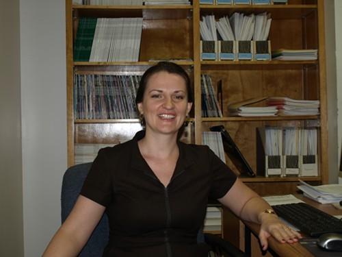Anna Bukiya