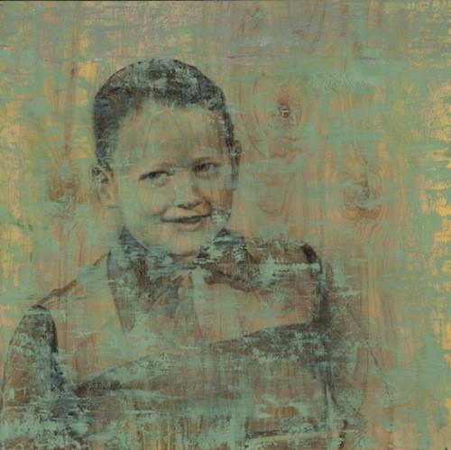 Anna Roach — Bill
