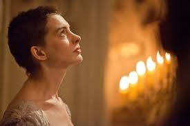 Anne Hathaway in Les Misérables