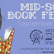 Announcing: The Mid-South Book Festival 2015
