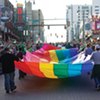 Annual Gay Pride Parade Is This Weekend