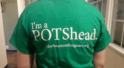 Are you a POTShead?