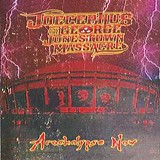 AROCKALYPSE NOW - Juecephus and the George Jonestown Massacre - (Self-released)