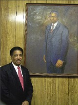 RICHARD THOMPSON - Art Gilliam, chairman and president of Gilliam Communications, Inc.