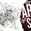 """""""Art of Science"""" Opening Friday"""