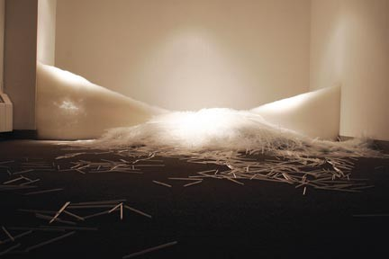 ArtLab, Andrew Phillip Lewis