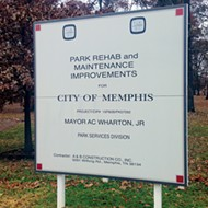 New Amenities Planned For Audubon Park